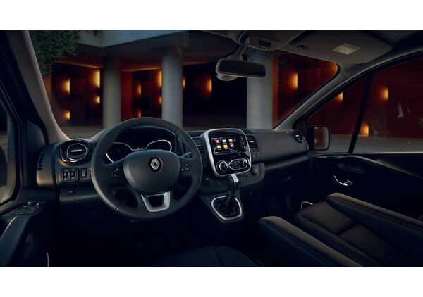 Renault Traffic SpaceClass imagen 1